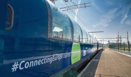 Connecting Europe Express