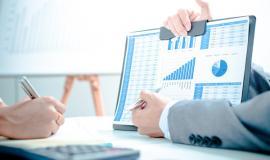 Wirtschaftsbarometer