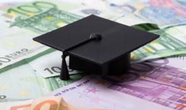 16 borse di studio per studenti e studentesse universitari