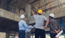 Wirtschaftsbarometer Baugewerbe
