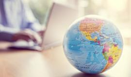 BE ready for Internationalization (Part 2 of 2)