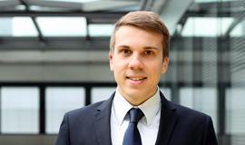 Dr. Michael Andergassen