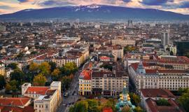 Länderveranstaltung Bulgarien