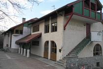 "Grundschule ""Josef Gasser"" in Neustift"