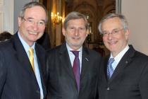 Leitl, Hahn, Ebner