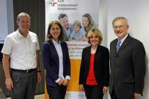 Welfare-Veranstaltung Schwabe