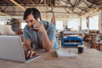 Digitalizzazione nelle imprese