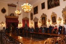 Ehrensaal