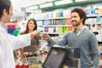 Wirtschaftsbarometer - Einzelhandel