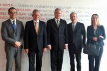 Delegazione austriaca
