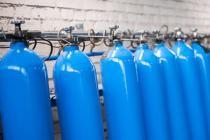 Fluorierte Gase