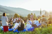 Forum Alpbach (c) Maria Noisternig