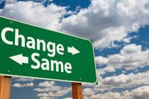 Impulsi 2023, immagine Change or Same