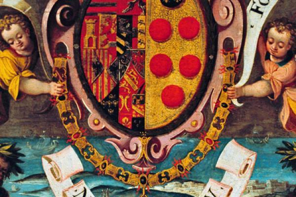Die Tiroler Medici