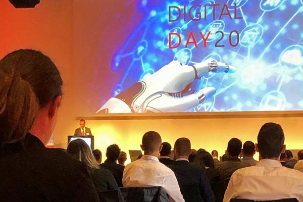 Digital Day 2020