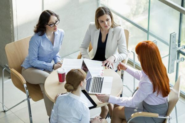 Frauenunternehmen in Südtirol