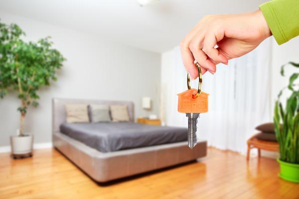 Affitto a breve termine di appartamenti