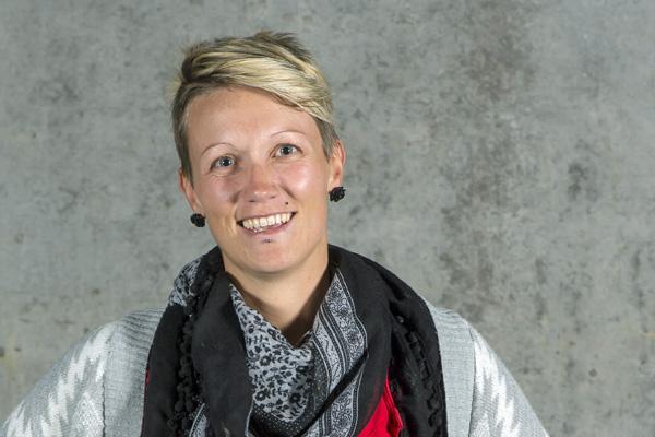 Daniela Niederstätter
