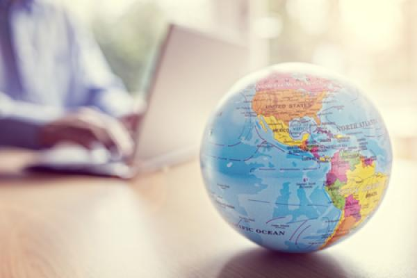 BE ready for Internationalization (Part 1 of 2)