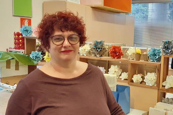 Francesca Peruz