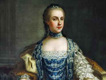 Maria Isabella von Bourbon