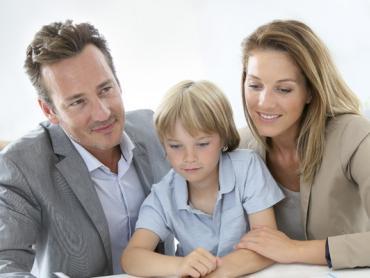 Audit familieundberuf