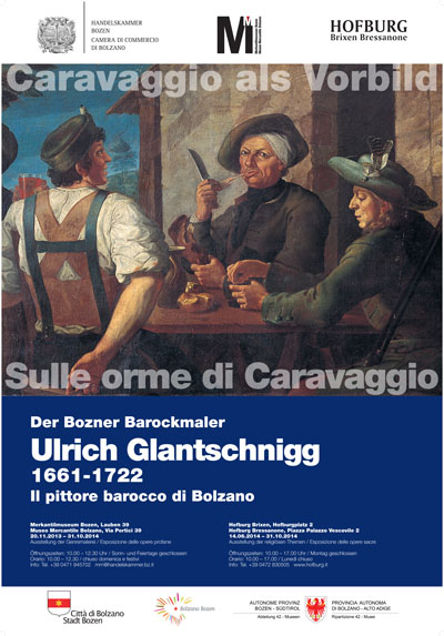 Manifesto mostra Glantschnigg